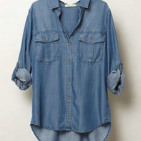 Anthropologie - Avery Buttondown