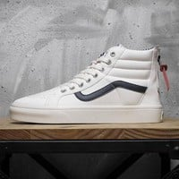 Trendsetter VANS Sk8-Hi Reissue DX Canvas Sneakers Sport Shoes