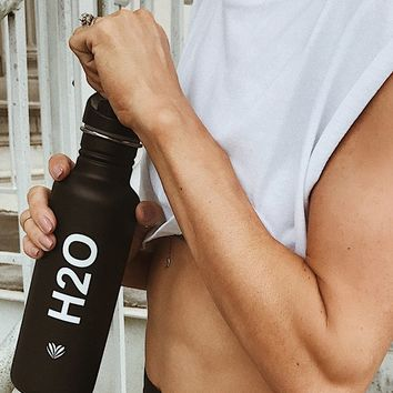 Active Hydrate H2O Tumbler