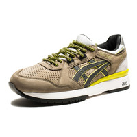 ASICS UBIQ GT-COOL - GRAPE LEAF/BLACK | Undefeated