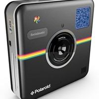 Polaroid 'Socialmatic' Wi-Fi Digital Instant Camera