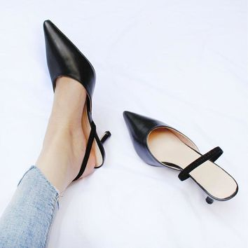 low kitten heel shoes womens pumps women s designer shoes woman fetish high heels wome  number 2