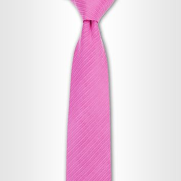Classic Pink Tie