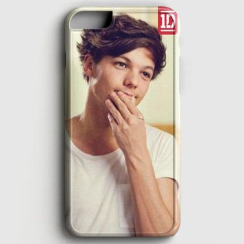 Louis Tomlinson One Direction iPhone 8 Case
