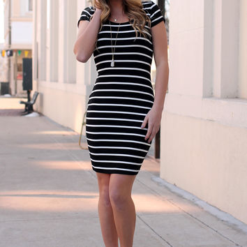 In the Shade Dress