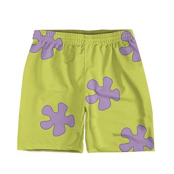 Patrick Weekend Shorts