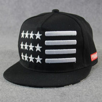 American Flag Baseball Cap Hot Cool Gift