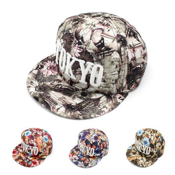 Baseball Cap Hip-hop Autumn Hats [4917718404]