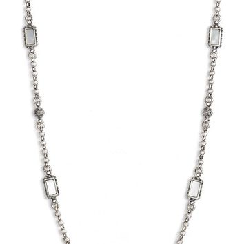 Konstantino Mother of Pearl Sterling Necklace | Nordstrom