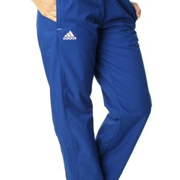 Adidas Women's Woven Warm Up Pants