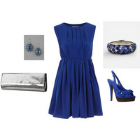 Royal Dressy Outfit (New Years) - Polyvore