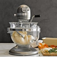KitchenAid Professional 6500 Design Series Stand Mixer