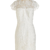Wine and Divine Dress in Blanc