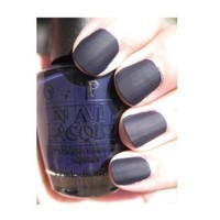 OPI the Russian Collection Russian Navy R54: Beauty