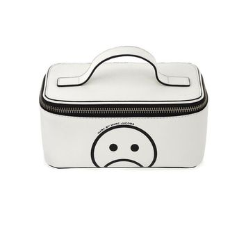 SOPHISTICATO UNSMILEY SMALL TRAVEL COSMETIC