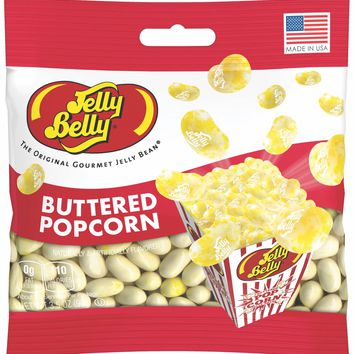Buttered Popcorn Jelly Belly Jelly Beans