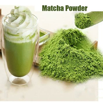 Organic Matcha Green Tea Powdered Natural Green Tea Japanese Premium Ceremonial 30g