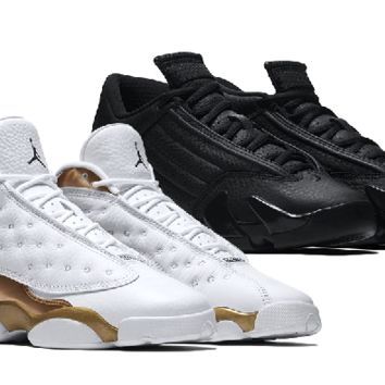 Best Deal Air Jordan 13/14 DMP GS