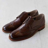 Florsheim Rockabilly Wing Oxford- Brown