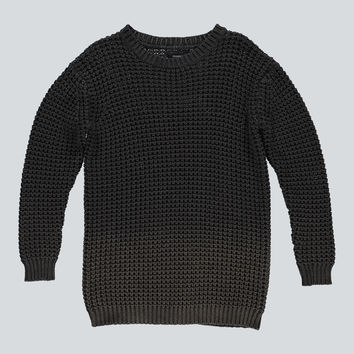 Avalanche Waffle Knit Jumper
