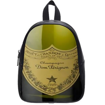 Dom Perignon School Backpack Large
