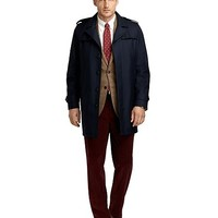 Williamson Trench - Brooks Brothers