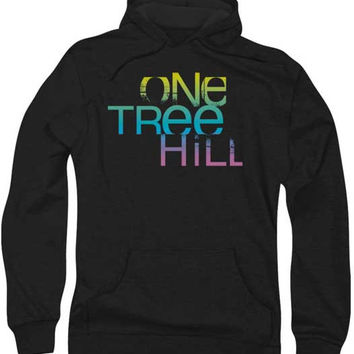 One Tree Hill Black Hoodie