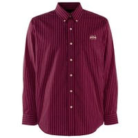 Mississippi State Bulldogs Long Sleeve Button Front Shirt