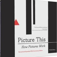 Picture This 25th Anniversary Edition : Molly Bang : 9781452135151