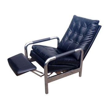 Pre-owned Milo Baughman for Thayer Coggin Recliner Chair