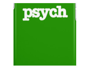 Psych Tv Show iPhone Case iPhone Cases & Skins