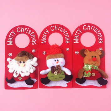 Christmas Gifts Door Decoration [9199622788]