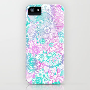 Create Yourself iPhone Case by rskinner1122