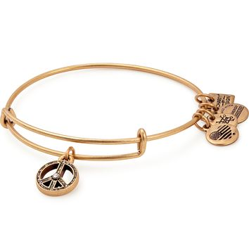 World Peace Charm Bangle | UNICEF