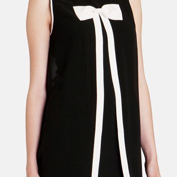 Women's Ted Baker London 'Josa' Bow Swing Dress