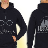 Always Harry Potter Logo American populer hoodie mens and hoodie women