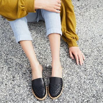 Free People Hibiscus Flat