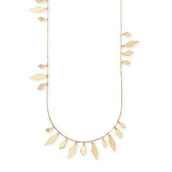 Kendra Scott - Blaine Necklace in Gold
