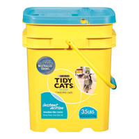 Purina® TIDY CATS Instant Action Clumping Cat Litter | Litter | PetSmart
