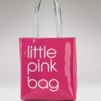 Bloomingdale's Little Pink Bag