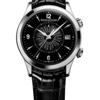 Jaeger-LeCoultre - Master Memovox - Automatic