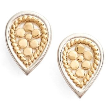 Anna Beck Teardrop Stud Earrings | Nordstrom