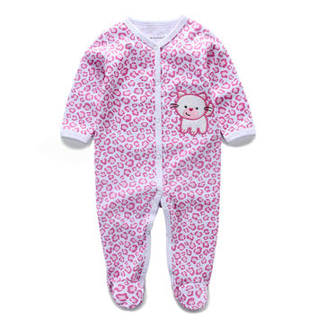 Jumpsuit Children Winter Baby momsbabe Costumes Newborn BABY BOY GIRL Clothes Romper For Babies Bebes 100% Cotton Clothing Bebe