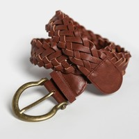 Hold Me Close Woven Belt