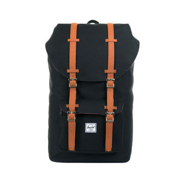 Herschel Supply Co. Little America Black