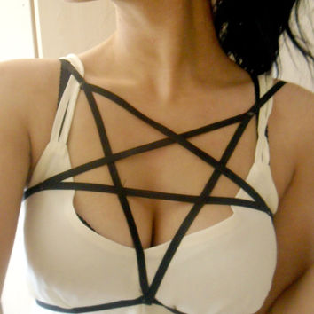 The Pentagram Harness