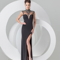 Tony Bowls Paris - 115726 - Prom Dress - Prom Gown - 115726
