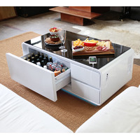 The Modern Coffee Table