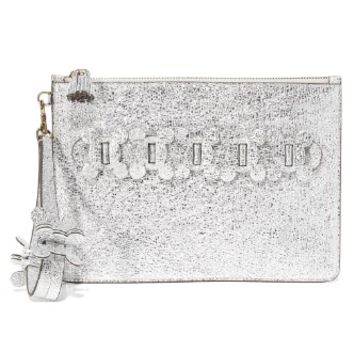Large Zip Top Pouch