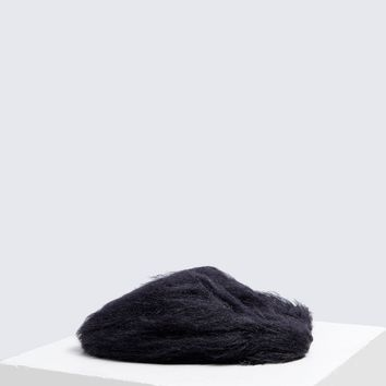 Totokaelo Faux Fur Slide - Womens